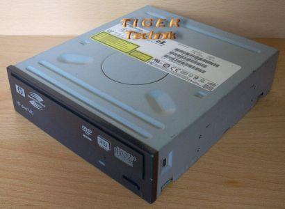 HP GWA-4166B DVD-RW DL Brenner ATAPI IDE Schwarz* L210