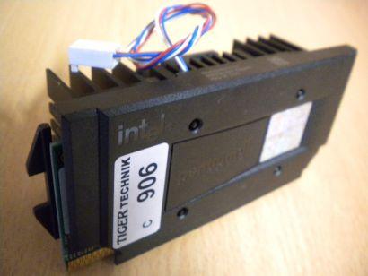 CPU Prozessor Intel Pentium II SL3EE 400 MHz FSB100 512KB Slot 1 Pentium 2* c906