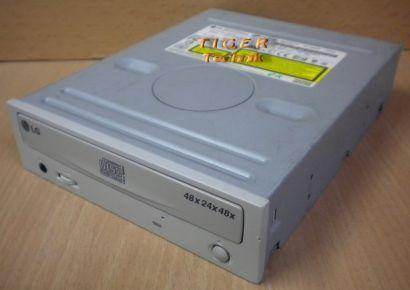 LG HL Data Storage GCE-8481B CD-ROM CD-RW Brenner IDE ATAPI beige* L220
