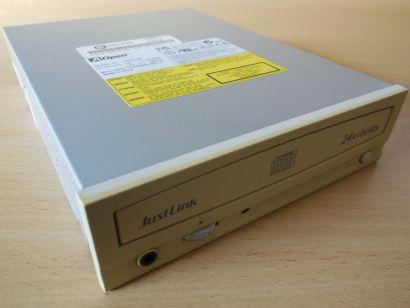 AOpen CRW2440 CD-ROM ATAPI IDE Brenner Beige* L223
