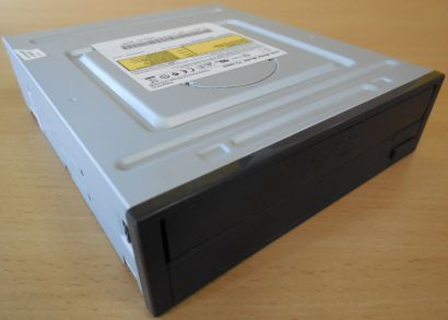 Toshiba Samsung TS-H653 B Super Multi DVD-RW DL SATA Brenner schwarz* L226