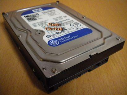 Western Digital Caviar Blue WD5000AAKS-60A7B0 SATA 500GB HDD Festplatte* f595