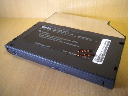 DELL 7G828 A00 Latitude C-Series CD-RW Laufwerk mit Carrier schwarz* L711