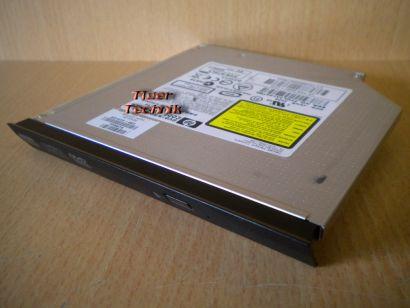HP Compaq Presario DVR-K16LA DVD-RW Laptop Laufwerk schwarz* L715