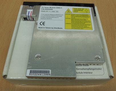 TV Tuner Module E860-C für Medion WID2010 Laptops* NB17