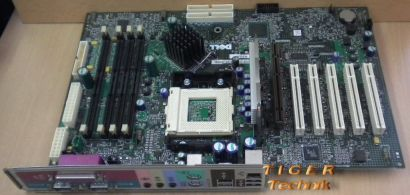 Dell Precision 330 Mainboard 06E153 Rev A01 6E153 Sockel 423 RIMM Audio* m598