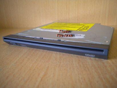 Matsushita Panasonic UJ-815-B DVD-RW Brenner GERICOM-Blende schwarz* L727