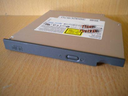 NEC CD-2800E CD-ROM Laptop ATAPI IDE Laufwerk schwarz* L730