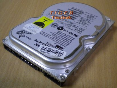 "Seagate Barracuda ATA II ST330630A Festplatte HDD IDE 30,6 GB 3,5"" f30"