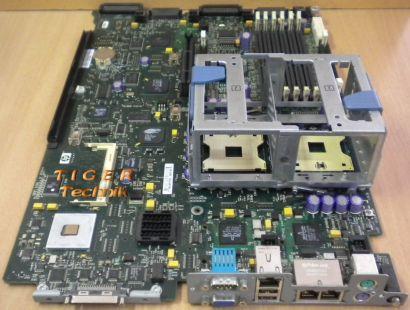 HP Compaq Rev A8 ProLiant DL380 G3 System Mainboard 289554-001 011656-001* m601