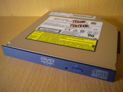 Fujitsu Siemens FPCDVR21B UJDA750 CD-RW DVD-ROM Combo Laufwerk blau* L733