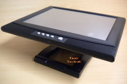 Voza Technology E-5 15 Zoll Touchscreen TFT LCD VGA Monitor USB Plug&Play* mo02