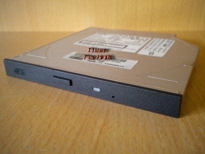 HP CD-224E CD-ROM Laptop Laufwerk ATAPI IDE schwarz* L736