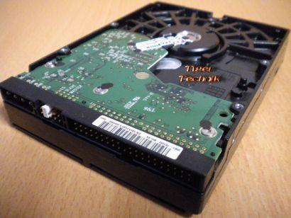 Western Digital Caviar WD1200BB-00RDA0 Festplatte  120GB HDD 3,5 IDE*504