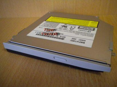 Panasonic UJ-840 DVD-RW DL Laptop Brenner schwarz* L739