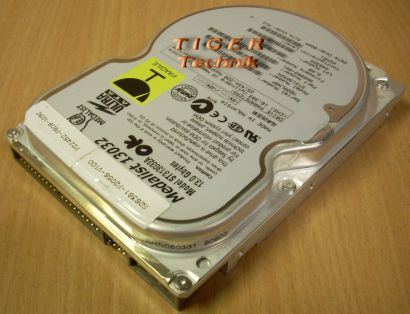 Seagate Medalist 13032 ST313032A HDD IDE 13 GB 3,5 Festplatte* f32