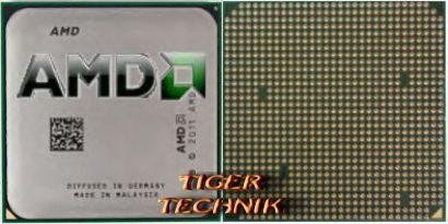 CPU Prozessor AMD Athlon 64 X2 4400+ ADA4400DAA6CD FSB1000 Sockel 939* c163