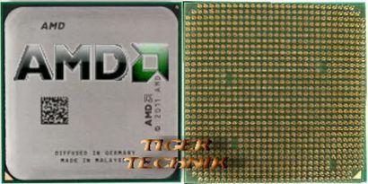 CPU Prozessor AMD Opteron 852 OSP852FAA5BM 2,6GHz FSB1000 1M Sockel 940* c173