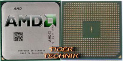 CPU Prozessor AMD Sempron 3400+ SDA3400AIO3BX FSB800 256KB Sockel 754* c196