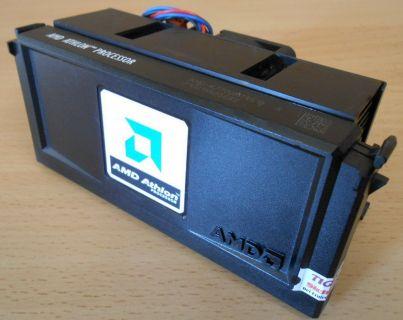 CPU Prozessor AMD Athlon 800 MHz AMD-K7800MPR52B A FSB200 512KB Slot A* c933