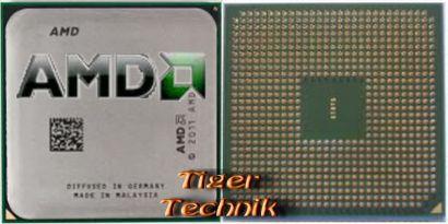 CPU Prozessor AMD Athlon 64 3700+ ADA3700AEP5AR FSB1000 Sockel 754 *c212