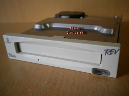 Iomega REV-ATAPI 31234404 35GB Streamer Bandlaufwerk ATAPI IDE beige* L1010
