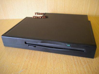 DELL Inspiron 3500 2202D Mitsumi D353F3 Floppy Drive schwarz* FL31
