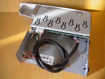HP 5070-1800 Card Reader 9in1 4-Slot Kartenleser für Pavilion PCs silber* KL13