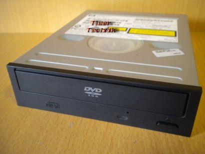 LG GDR-8161B DVD-ROM Laufwerk ATAPI IDE schwarz* L237