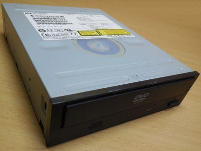HP GDR-8162B PN 290992-MD0 DVD-ROM Laufwerk ATAPI IDE schwarz* L243