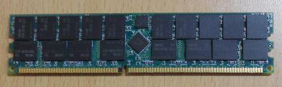 Samsung M312L5720CZ3-CB3 PC2700R-30331-F3 CL3 ECC 2GB DDR1 333MHz PC2700* r52