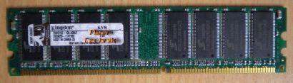 Kingston KFJ-E600 2G PC3200 1GB DDR1 400MHz 9905193-054 A01LF RAM* r60