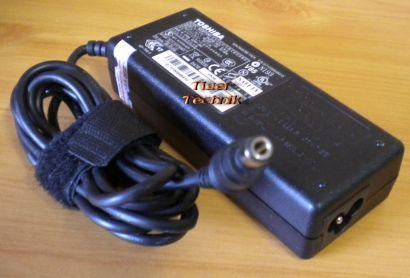 TOSHIBA PA3378E-1ACA AC DC Adapter 15V 5A Netzteil* nt561