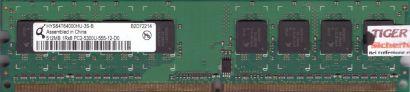 Qimonda HYS64T64000HU-3S-B PC2-5300U-555-12-D0 512MB 1Rx8 DDR2 667MHz* r65