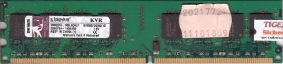 Kingston KVR667D2N5 1G PC2-5300 1GB DDR2 667MHz 9905316-005.A04LF RAM* r66