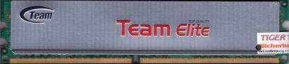 Team Group TEDD1024M667HC4 PC2-5300 1GB DDR2 667MHz Arbeitsspeicher RAM* r74