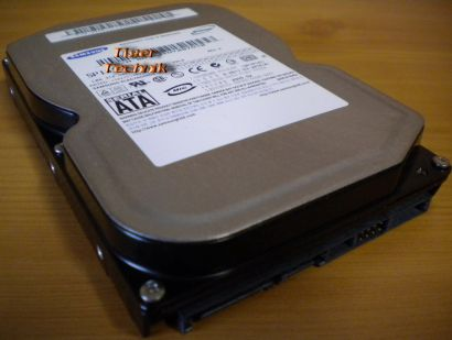 Samsung SpinPoint PALO SP1614C Festplatte 3,5 SATA HDD 160GB* f602