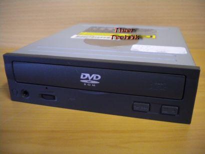 JVC Lite-On LTD-166S DVD-ROM Laufwerk ATAPI IDE schwarz* L263
