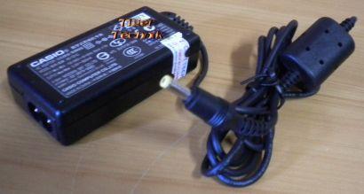 CASIO AD-C51G AC DC Adapter 5.3V 650mA Netzteil* nt588