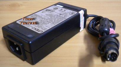 LITEON PA-2150-1 P/N 02426901 AC DC Adapter 5V 12V 1A 0.75A Netzteil* nt592