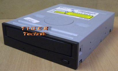 Hitachi LG GCR-8482B IBM CD-ROM Laufwerk ATAPI IDE schwarz* L266
