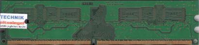 Micron MT8HTF12864AY-667E1 PC2-5300 1GB DDR2 667MHz Arbeitsspeicher RAM* r117
