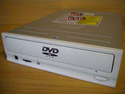 Argus DM168D DVD-ROM Laufwerk ATAPI IDE beige* L274