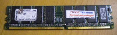 Kingston KTM3304 512 PC2100 512MB DDR1 266MHz Arbeitsspeicher* r133