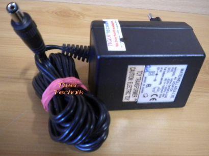 MATEWELL ASIA LTD. HKA-0650EC-230 AC ADAPTER 6V 500mA Netzteil* nt730
