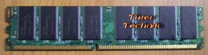 Empaq PC2700 512MB DDR1 333MHz Arbeitsspeicher* r166