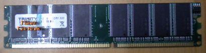 Trinity PC2700 512MB DDR1 333MHz Arbeitsspeicher* r168