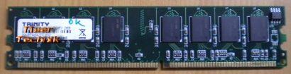 Trinity PC2100 512MB DDR1 266MHz Arbeitsspeicher* r171