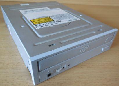 Samsung 16E SD-616 DVD-ROM Laufwerk ATAPI IDE hellgrau* L278