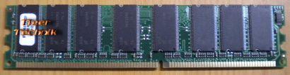 Buffalo BT-DD266-512M-T321 PC2100 512MB DDR1 266MHz Arbeitsspeicher* r176